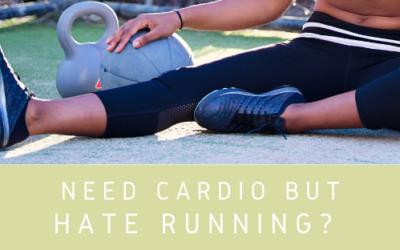Need Cardio But Hate Running?