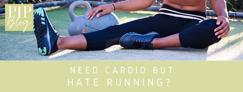 Need Cardio But Hate Running?